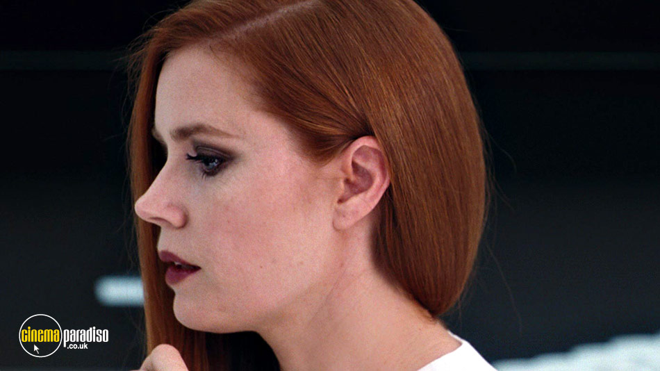 Nocturnal Animals (aka Tony and Susan) online DVD rental