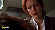 A still #6 from The X-Files: Series 7 (1999)