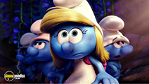 A still #8 from Smurfs: The Lost Village (2017)