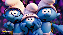 A still #4 from Smurfs: The Lost Village (2017)