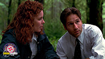 A still #2 from The X-Files: Series 5 (1997)
