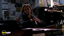 A still #3 from The X-Files: Series 5 (1997)