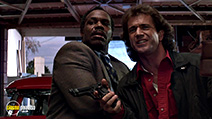 A still #2 from Lethal Weapon 3 (1992)