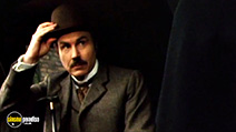 A still #9 from Sherlock Holmes: The Greek Interpreter / The Norwood Builder (1985)