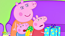 A still #7 from Peppa Pig: 10 Years of Muddy Puddles (2014)