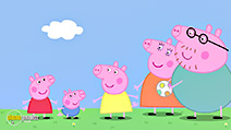 A still #2 from Peppa Pig: 10 Years of Muddy Puddles (2014)