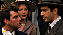 A still #7 from The Godfather Trilogy (1972)