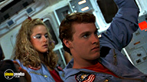 A still #8 from SpaceCamp (1986)