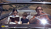 A still #1 from Take the Money and Run (1969)