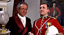 A still #4 from Carry On Up the Khyber (1968)