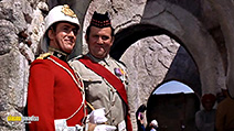 A still #2 from Carry On Up the Khyber (1968)