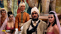 A still #6 from Carry On Up the Khyber (1968)