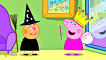 A still #3 from Peppa Pig: The Queen Royal Compilation (2012)