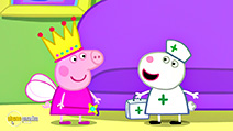 A still #2 from Peppa Pig: The Queen Royal Compilation (2012)