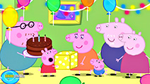 A still #9 from Peppa Pig: The Queen Royal Compilation (2012)