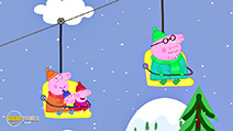 A still #64 from Peppa Pig: A Christmas Compilation (2013)