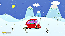 A still #63 from Peppa Pig: A Christmas Compilation (2013)