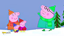 A still #62 from Peppa Pig: A Christmas Compilation (2013)