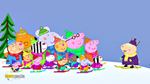 A still #59 from Peppa Pig: A Christmas Compilation (2013)
