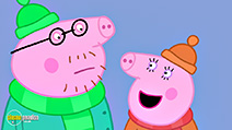 A still #58 from Peppa Pig: A Christmas Compilation (2013)