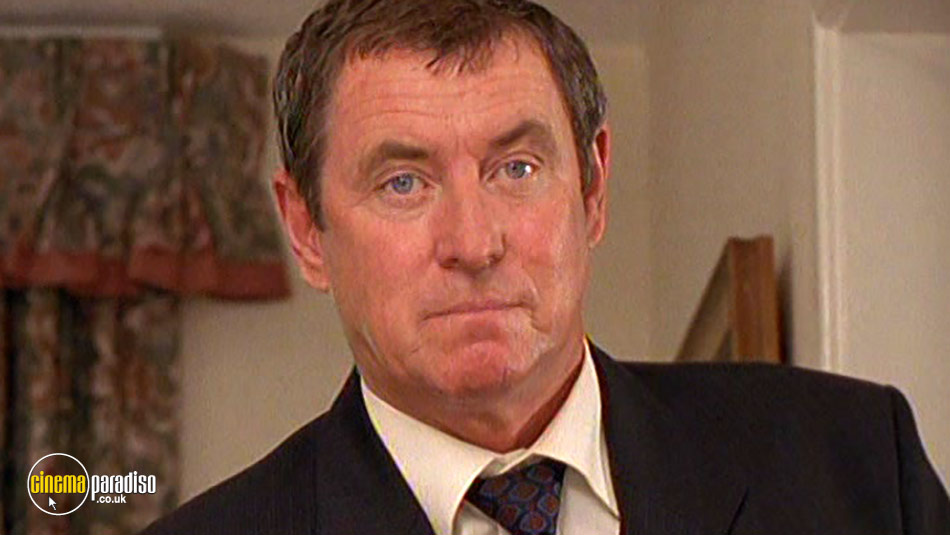 Midsomer Murders: Series 1: Written in Blood online DVD rental