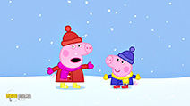 A still #50 from Peppa Pig: Christmas Show (2012)