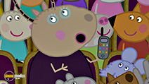 A still #47 from Peppa Pig: Christmas Show (2012)