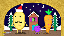 A still #46 from Peppa Pig: Christmas Show (2012)