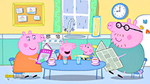 A still #44 from Peppa Pig: Christmas Show (2012)