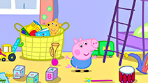 A still #43 from Peppa Pig: Christmas Show (2012)