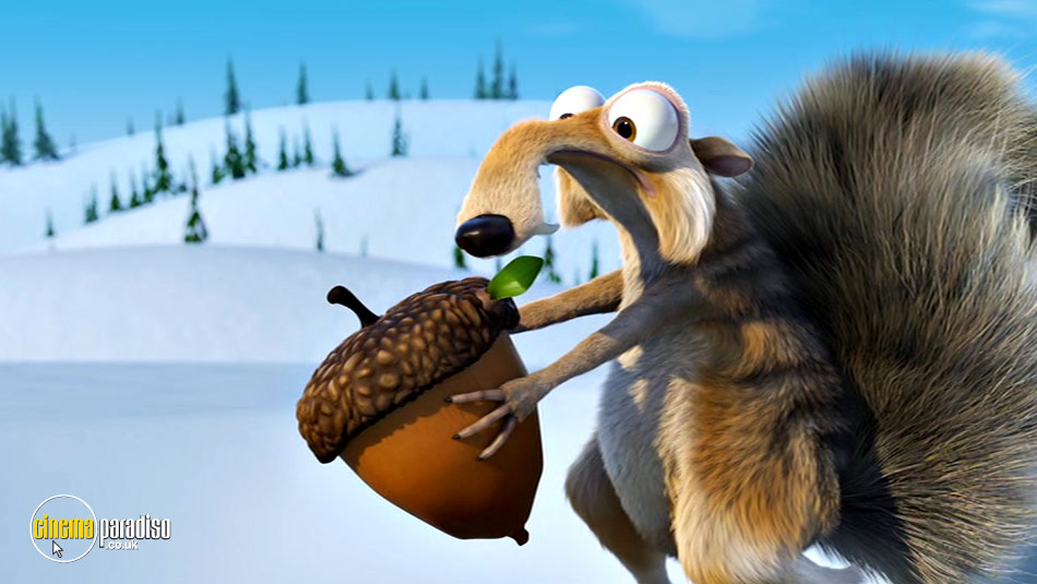 Ice Age: The Great Egg-Scapade online DVD rental