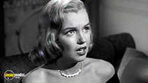 A still #2 from The Asphalt Jungle (1950)