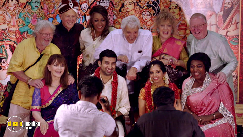 The Real Marigold Hotel: Series 2 online DVD rental