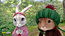 A still #9 from Peter Rabbit: The Tale of Cotton-Tail's New Friend (2015)