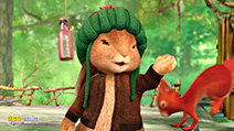 A still #4 from Peter Rabbit: The Tale of Cotton-Tail's New Friend (2015)