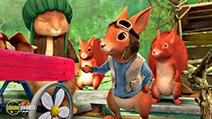 A still #3 from Peter Rabbit: The Tale of Cotton-Tail's New Friend (2015)
