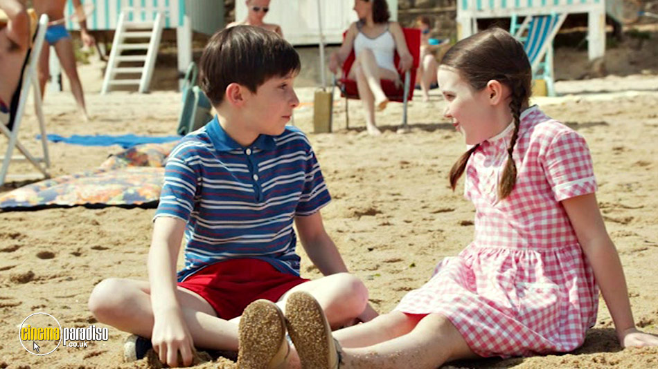 Nicolas on Holiday (aka Les vacances du petit Nicolas) online DVD rental