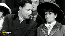 A still #3 from Sherlock Holmes: Deadly Necklace (1962)