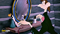 A still #8 from The Adventures of Ichabod and Mr. Toad (1949)