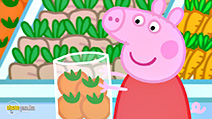 A still #4 from Peppa Pig: Piggy in the Middle and Other Stories (2006)
