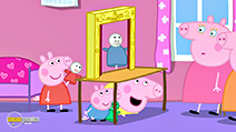 A still #1 from Peppa Pig: Piggy in the Middle and Other Stories (2006)