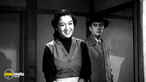 A still #7 from Naruse: Vol.1: Sound of the Mountain (1954)