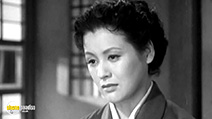 A still #1 from Naruse: Vol.1: Sound of the Mountain (1954)