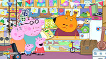 A still #9 from Peppa Pig: Champion Daddy Pig (2011)
