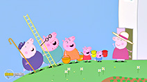 A still #8 from Peppa Pig: Champion Daddy Pig (2011)