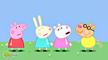 A still #3 from Peppa Pig: Champion Daddy Pig (2011)
