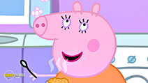 A still #2 from Peppa Pig: Champion Daddy Pig (2011)