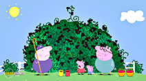 A still #1 from Peppa Pig: Champion Daddy Pig (2011)