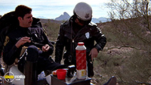 A still #7 from Electra Glide in Blue (1973)