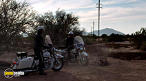 A still #4 from Electra Glide in Blue (1973)